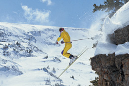 skiing, outdoors, aspen outdoors